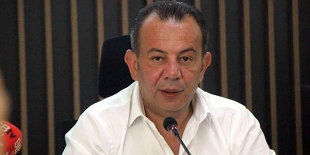 Mülteci düşmanlığı yapan CHP'li Tanju Özcan'ı terletecek açıklama