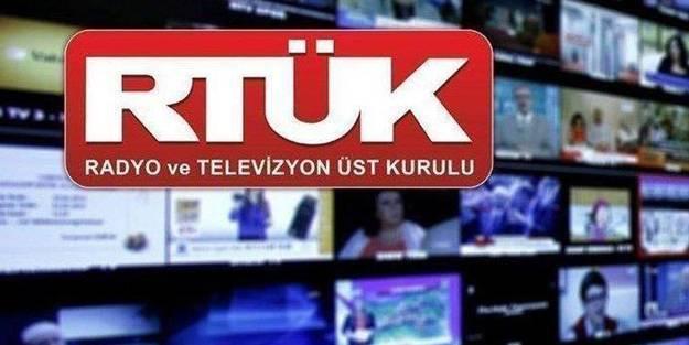 RTÜK Cumhurbaşkanı Erdoğan'a hakareti affetmedi! Müptezel yayına hak ettiği ceza geldi