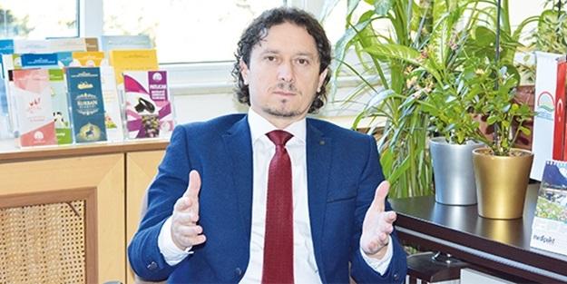 """Murat Akan: İsrail """"Biz yaptık"""" diyemez"""