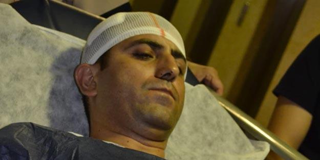 Murat Alan'a saldıran teröristlerin nereden geldikleri ortaya çıktı