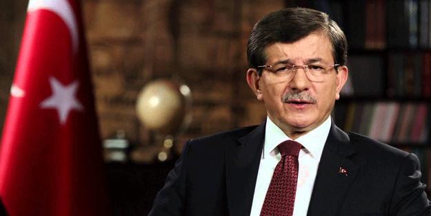 Murat Çetinkaya'nın görevden alınmasına Davutoğlu'ndan ilk tepki!