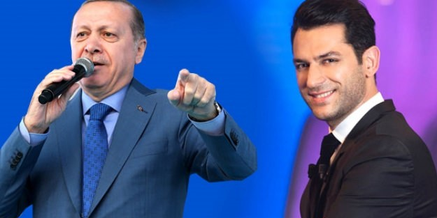 Murat Yıldırım rengini belli etti: Erdoğan manevi babam