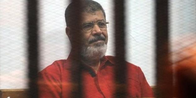 Mursi aylar sonra BM'nin aklına düştü: Cinayet olabilir