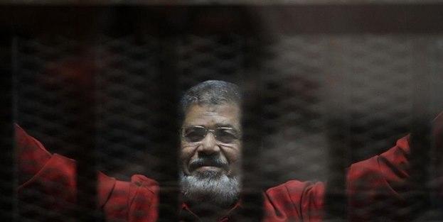 Mursi dönemi adalet bakanına tahliye