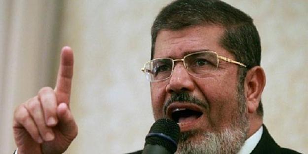 Mursi'nin oğlundan babası için dua isteğ