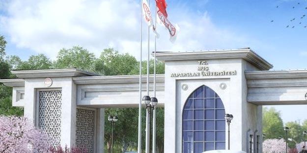 Muş Alparslan Üniversitesi taban puanları 2019 Alparslan Üniversitesi kontenjanları ve yüzdelik dilimleri YÖK Atlas