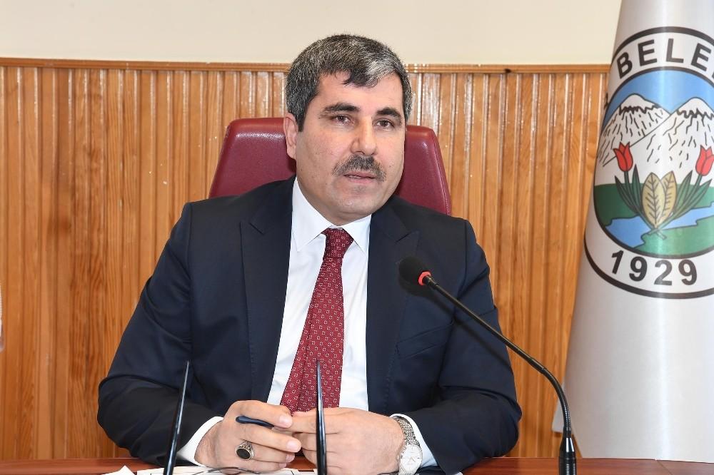 Muş Belediyesi mart ayı meclis toplantısı yapıldı