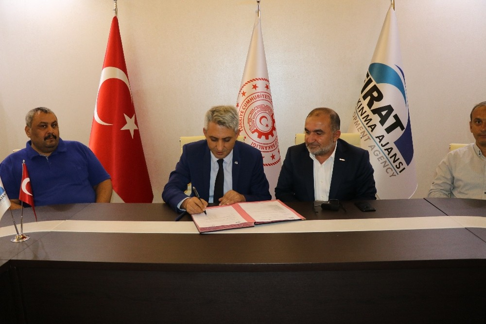 MÜSİAD ile FKA arasında 'Vizyoner Liderlik Eğitimi' protokolü
