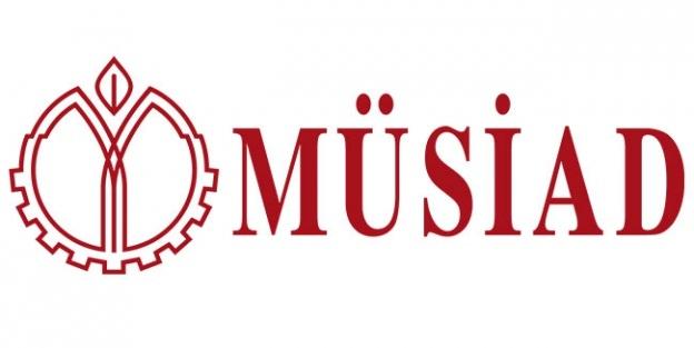 MÜSİAD'dan Ekonomi Basını Başarı Ödülleri