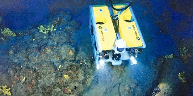 Müsilaja milli robot Demre çözümü