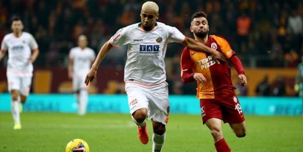 Muslera kalede devleşti, Galatasaray 3 puanı aldı!