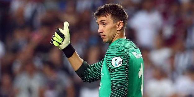 Muslera önerdi Galatasaray transfer ediyor! İşte o isim