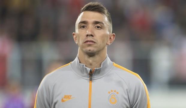 Muslera'ya 3+1 yıllık sözleşme teklifi!