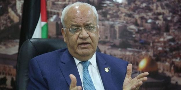 Müslüman alemini tedirgin eden açıklama: İlhak planı uygulanırsa Filistin...