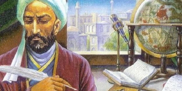 Müslüman bilgin Nasirüddin Tüsi vefat etti