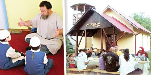 Romanya'da bir İslam Aşığı