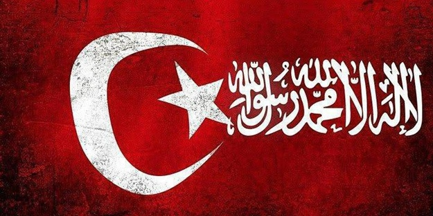 Müslüman-Türk hassasiyeti olanlara sesleniyorum