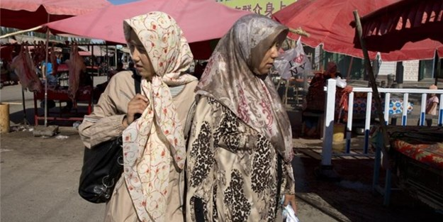 Müslüman Türk'ün zafer tacı; Ağustos ayı…