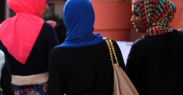 Müslümanlara yönelik saldırılar arttı