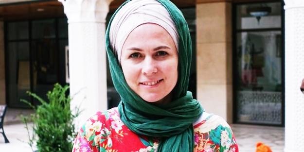 Müslümanlığı seçen Hırvat Halime'nin 'Hazreti Mevlana' aşkı