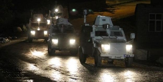 Muş'ta hain saldırı: 3 asker yaralandı