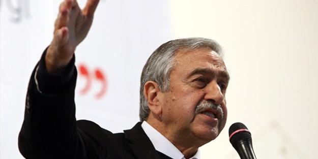 Mustafa Akıncı Barış Pınarı Harekatı için ne söyledi?