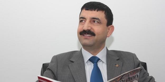 Başarılı girişimci AK Parti'den aday adayı!