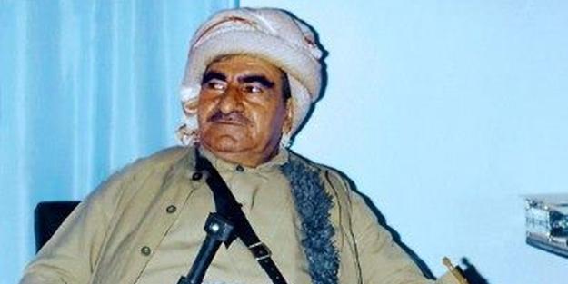 Barzani'nin mektubu: Osmanlı'nın çocuklarıyız