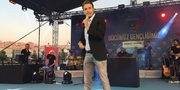 Mustafa Ceceli'ye satırlı saldırı iddiası