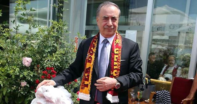Mustafa Cengiz: Neymar'ı da alsan...