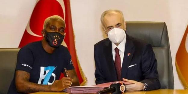 Mustafa Cengiz Onyekuru'yu evin oğlu yaptı