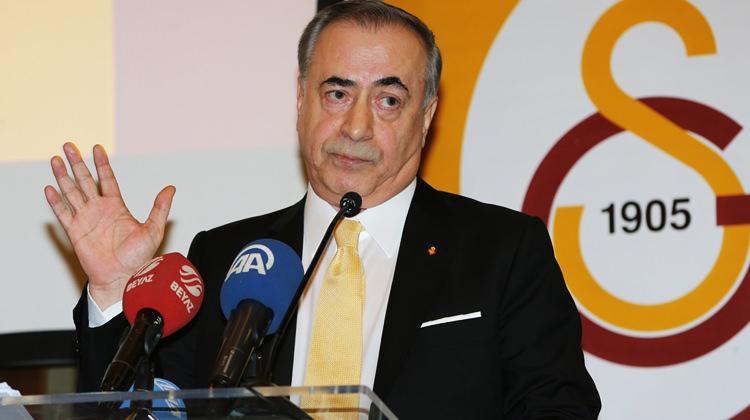 Mustafa Cengiz: Titanik'teyiz buz dağı yaklaşıyor