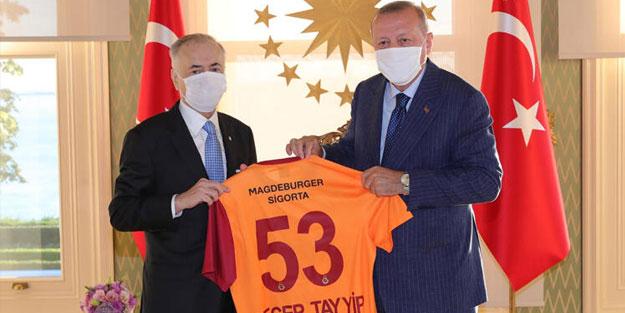 Mustafa Cengiz'den gündem olacak Erdoğan yorumu