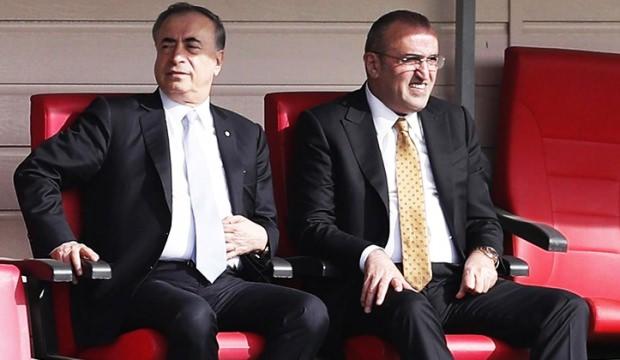 Mustafa Cengiz'den Riva ve Florya projesi için talimat
