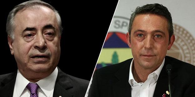 Mustafa Cengiz'den Ali Koç'a sert tepki: Haddini bileceksin