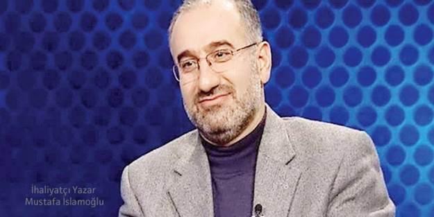 Mustafa İslamoğlu, İhsan Şenocak'a cevap verdi