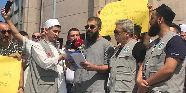 Mustafa İslamoğlu'na zehir zemberek tepki: Kendisi Lut Kavmi'nin artığı olduğunu unutmuş olmalı