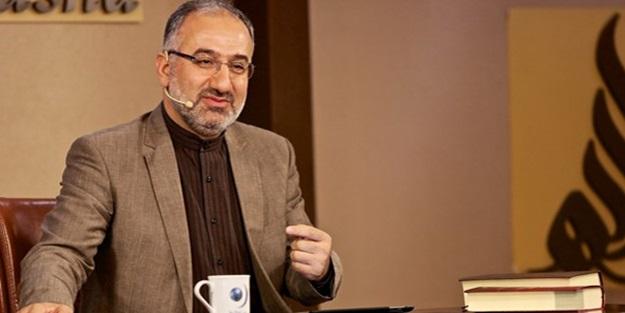 Mustafa İslamoğlu'ndan skandal açıklama: Teravih Namazı provokasyonuna o da katıldı!