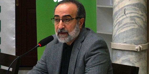 Mustafa İslamoğlu'nun dava açtığı Ebubekir Sifil hoca gözaltına alındı!