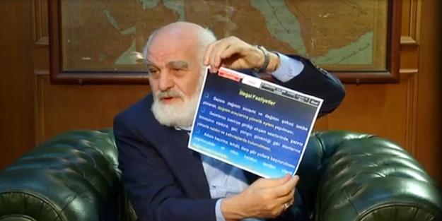 Mustafa Karahasanoğlu 28 Şubat'ta yaşadıklarını anlattı