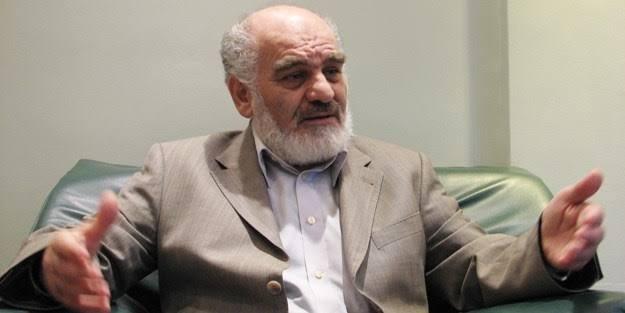 Mustafa Karahasanoğlu kimdir? - Yeni Akit Gazetesi