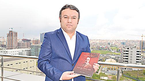 Mustafa Kemal anti emperyalist değildi