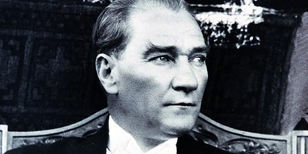 Mustafa Kemal Atatürk Kimdir