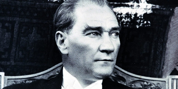 Gazi Mustafa Kemal Atatürk kimdir?