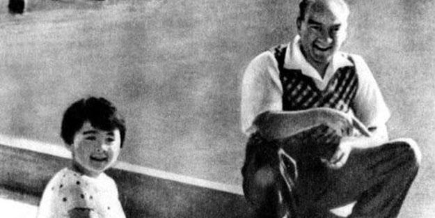 Mustafa Kemal'in manevi kızının ailesi ile CHP'nin miras davasında karar çıktı