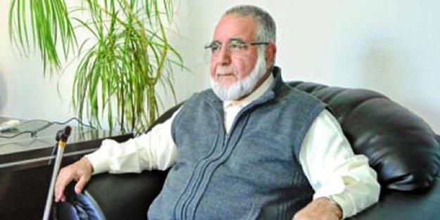 Mustafa Müslim: Ezilenlerin gözü Türkiye'de