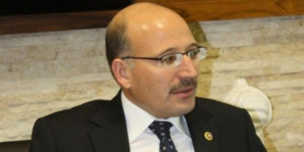 Mustafa Öztürk kimdir? Mustafa Öztürk AK Parti'den istifa mı etti?
