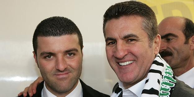Mustafa Sarıgül'ün oğlu her yerde aranıyor!