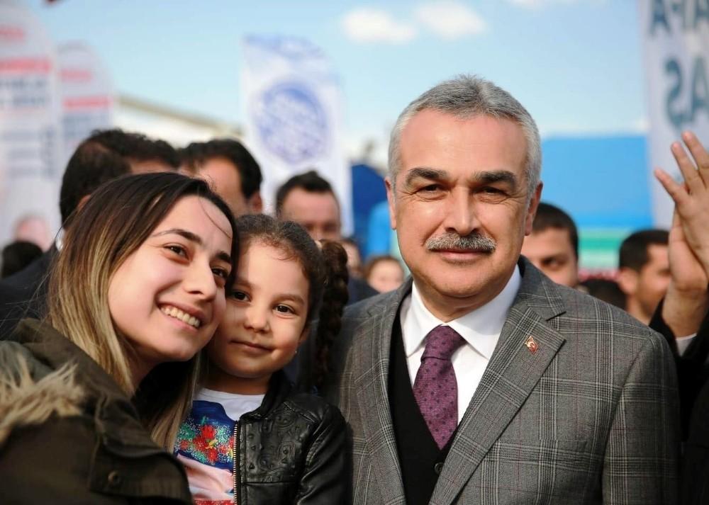 Mustafa Savaş, suya indirim teklifinin mecliste ret edilmesine tepki gösterdi