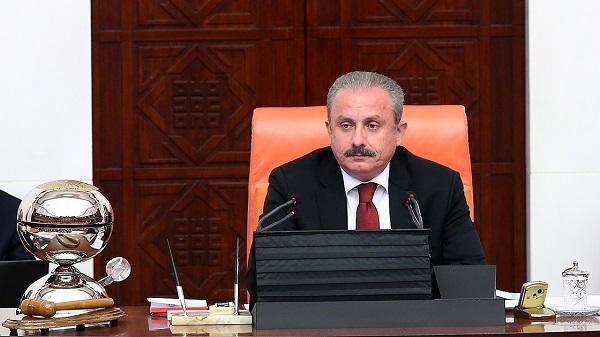 Mustafa Şentop kimdir? | Mustafa Şentop hayatı